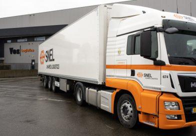 Overname SNEL Shared Logistics door Vos Logistics definitief