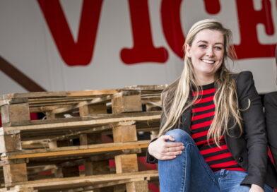 Vice Versa groeit met klanten mee