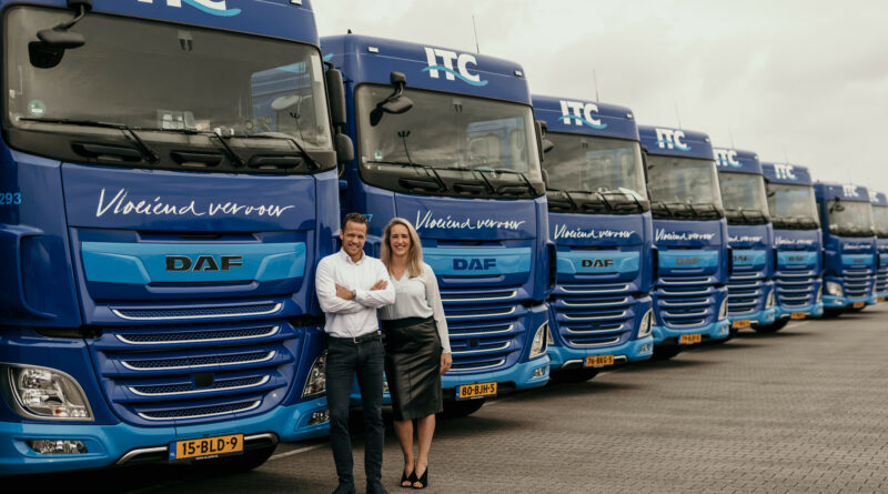 ITC Holland Transport houdt focus op kwaliteit