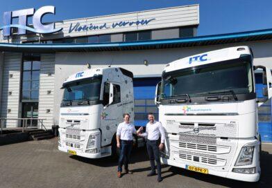 ITC Holland Transport investeert in de toekomst