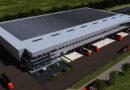 Start bouw duurzaam distributiecentrum Vos Logistics in Oss