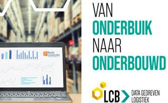 3 maart 2021: LCB Training: Business Intelligence voor logistiek en supply chain Vijfsterren Logistiek