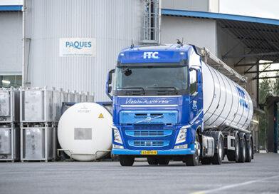 ITC heeft uitdagende vacatures: Tankwagenchauffeur en Tankwagenreiniger