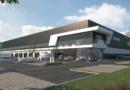 Nieuw gekoeld warehouse voor Movianto