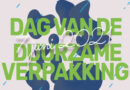 7 juni 2021: Dag van de duurzame verpakking
