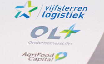 CEO Meets Start-up Vijfsterren Logistiek
