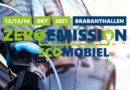 12-14 oktober 2021: Zero Emission-Ecomobiel