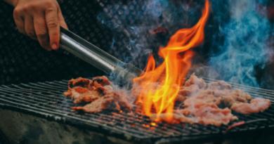16 september 2021: Zomer BBQ LPO-leden